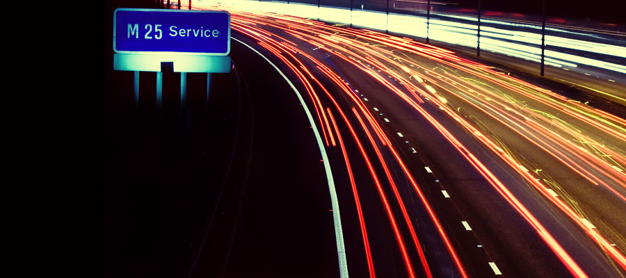 Tastebuds' trained engineers provide responsive service to the M25 and M4 corridor region