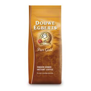 Douwe Egberts Freeze Dried instant Coffee