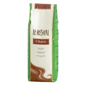 LR Choco Green
