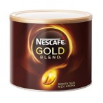 NESCAFE GOLD BLEND Tin 500g HR