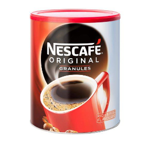 NESCAFE ORIGINAL Granules HR